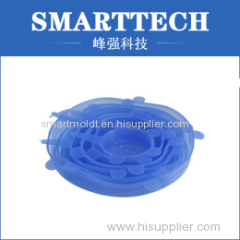 Different Size Rubber Parts Moulding Dongguan Factory