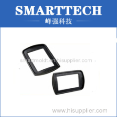 Waterproof MP4 Rubber Cover Moulding