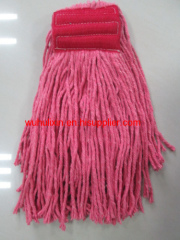 Cotton Mop Head for Household/Factory/Hospital