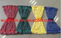 100% cotton Mophead Household Mop for Cleaning High Quality and Competitive Price Cotton Mop Manufacturer