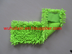 2015 Factory direct sale hot sell products flat chenille mop