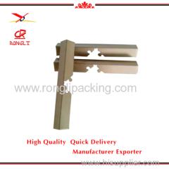 paper angle pattern paper angle board making machine