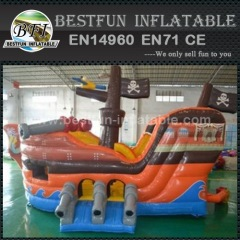 DuraLite Pirate Ship Slide