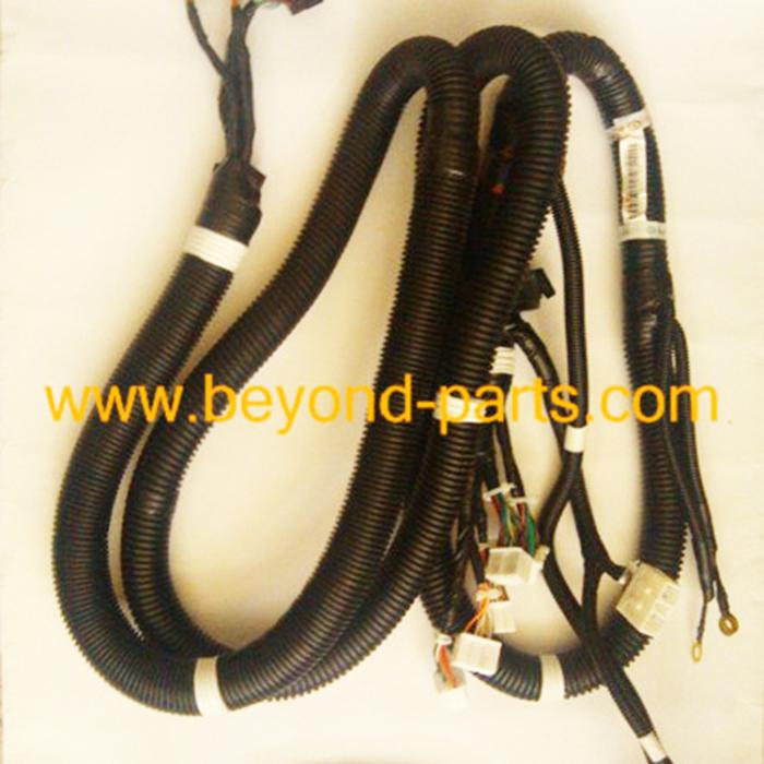 Kobelco ecu wire harness lq e p