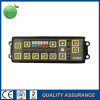 Hyundai excavator air conditioner control panel