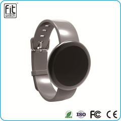Heart Rate Pedometer Wearable Technology Smart Watch