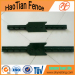 Powder Coating Studded t Post For Sale
