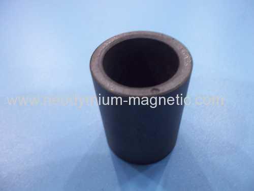 ring ceramic speaker hard ferrite magnet with competitive price