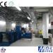 Scrap Cardboard Baling Presses