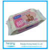72CT Pure Water Skin Care Baby Wet Tissue Wipes