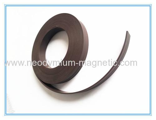 flexible magnet sheet rubber magnet sheet for motors