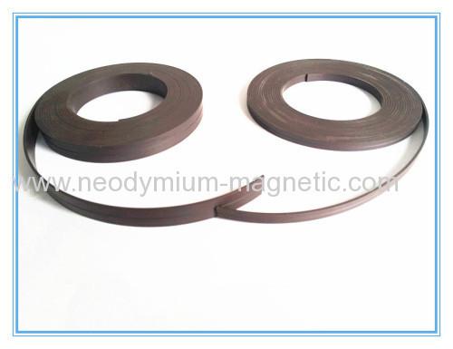 Plastic Rubber Magnet for motors