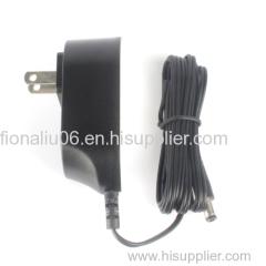 For America 12v 0.5a 1a 1.5a 2a ac dc power adapter DOE VI power adaptor