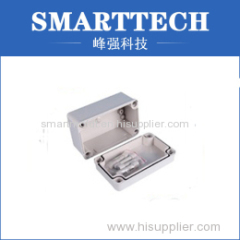 OEM Plastic Toolbox ABS Injection Mould Shenzhen Maker