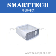 Customized And Cheap ABS Shell Home Appliance Accessory Mould