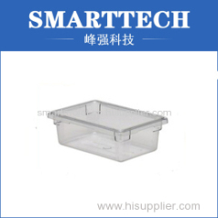 Refrigerator Accessory PC Clear Spare Parts Mould Maker