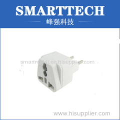 Waterproof Electric Products Plastic Plug Mould