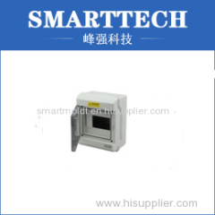 Wall Electric Products Switch Shell Plastic Mould