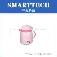 Pink Cute Child Product Water Container Plastic Mould