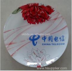 Promotion Reinforced glass with beautiful pattern