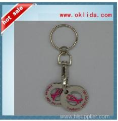 Good Quality Best Price Metal Keychain