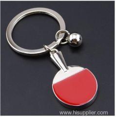 Promotional Gifts cheap custom logo print blank key chain