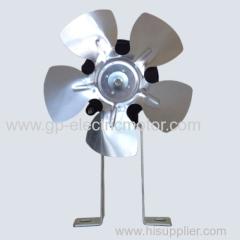 AC ECM Motor Fan For Frost Free Freezers