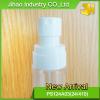 Perfume bottle pump sprayer