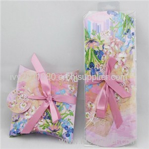 Ribbon Tie Paper Gift Box