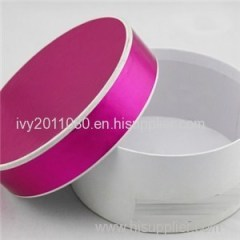 Customized Brand Name Paper Box