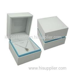 Top Grade Paper Necklace Box