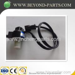 Komatsu spare parts PC60-6 PC120-6 excavator rotary solenoid valve 203-60-56560