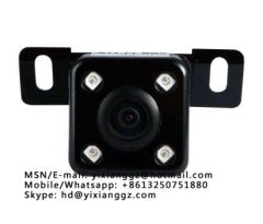 High definition IR LED Night Vision Car Reverse Camera/ Rear View Backup Car Camera/