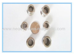 high precision machinery parts