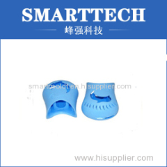 Blue Component Home Appliance Parts Mould Making