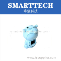 Cute Plastic Saving Pot Injection Mould