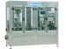 Automatic chemical Filling Line Piston filling machine Bottled Production Line CAPPING LABELING SEALIING MACHINE