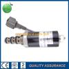 Kato excavator HD820-2 HD820-3 solenoid valve KWE5K-20 pilot valve G24D05