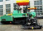 8.0m Width XCMG Multi - Function Asphalt Concrete Paving Laying Machine 0 - 14Km/h Paving Speed