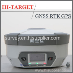New Condition Cheap and Fine RTK GPS/GPS Receiver