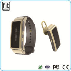 Answer The Call Smart Bracelet Bluetooth Headset