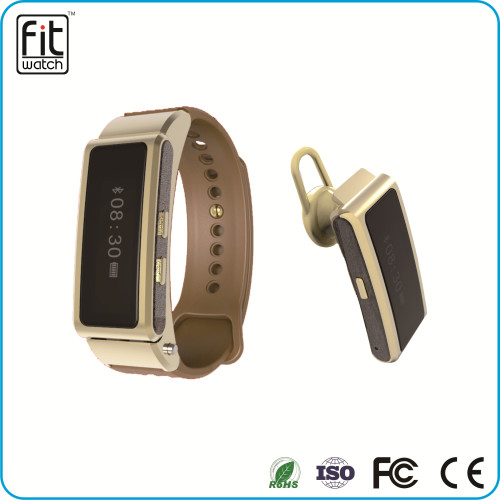 Alike TalkBand B2 Smart Bracelet Bluetooth Headset