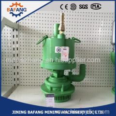 series pneumatic submersible pump