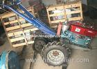 Two Wheel Walking Tractor With Dongfeng Engine Power Tractor Winch