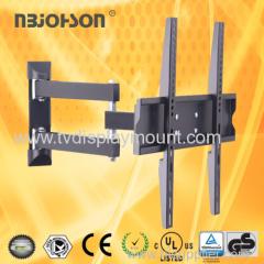 Full Motion LCD TV wall mount