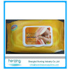 Disposable Baby Wipes Hand & Face Cleaning Wet Towel for Babies