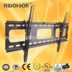 15°/-15° LED LCD Monitor Tilting TV Wall Mounted for 32