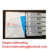 wholesale 100% genuine microsoft office HB 2016 2013 2010 home business PKC FPP key card coa sticker