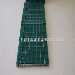 Hesco Container/barrier/fence/welded security gabion for military