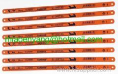 bimetal hacksaw blade 12